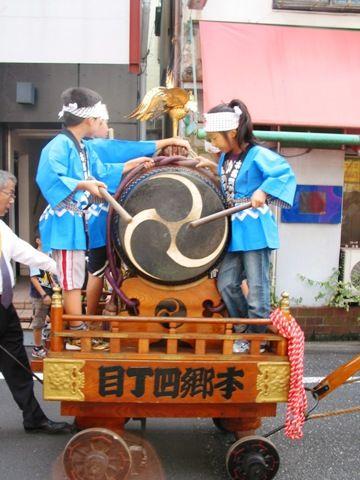 櫻木神社例大祭2